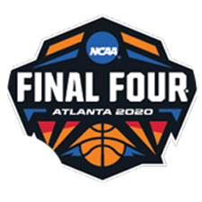 NCAA Final Four hotels