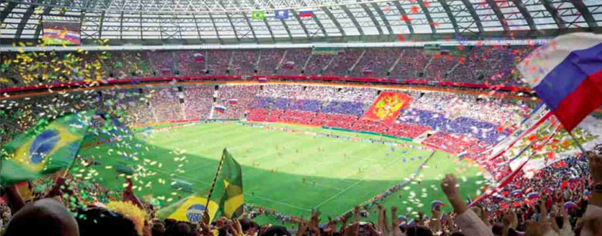 Book now FIFA World Cup Hotels - 14sb.com