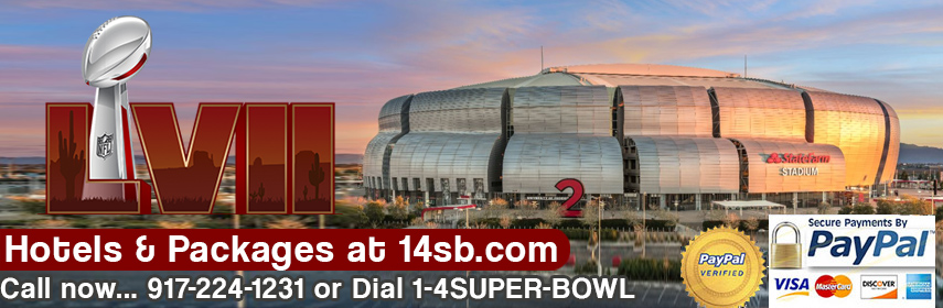 BOOK LUXURY 5-STAR & BUDGET HOTELS FOR SUPER BOWL ATLANTA 2019!