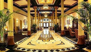 The Driskill - Formula One Hotels in Austin