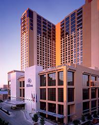 Hilton Garden Inn Austin - Formula One Hotels in Austin