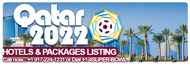 Book now FIFA World Cup Hotels, last minute deals on hotels and packages only @ 14sb.com click here to book!