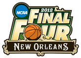 NCAA Final Four Logo