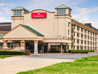 The Ramada Dallas North - Downtown - NCAA Final Four 2014 Hotel