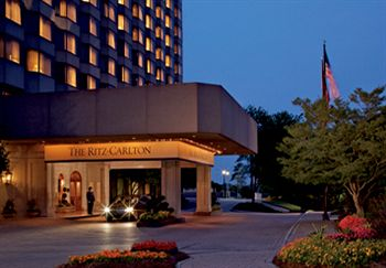 The Ritz Carlton, Buckhead - NCAA Final Four 2013 Hotel