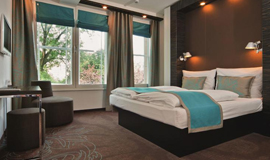 Book Motel One Edimburg Royal for British Open - book now at 14sb.com