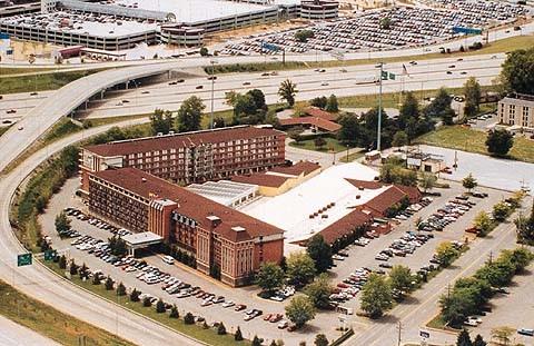 Avis Rental Car Louisville Kentucky Airport