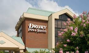 Book the Drury Inn & Suites Louisville for Kentucky Derby - click here!