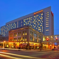 Book the Marriott Downtown for Kentucky Derby - click here!