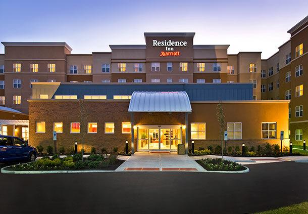 Book Residence Inn Augusta Marriott Rooms for Masters Tournament - click here!
