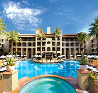 Book the Fairmont Scottsdale Princess for Superbowl XLIX now!!! few rooms available