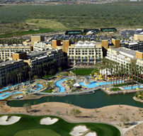 Book the J.W. Marriot Desert Ridge for Superbowl XLIX now!!! few rooms available