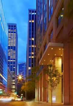 Andaz Wall St. - Super Bowl Hotels 2014