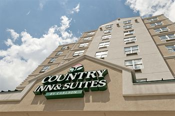 Country Inn & Suites NYC - Queens - Super Bowl Hotels 2014