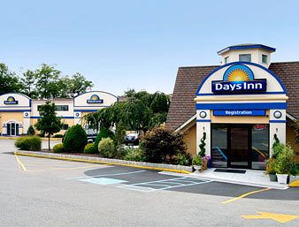 Days Inn Nanuet Spring Valley - Super Bowl Hotels 2014