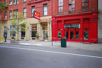 Econo Lodge Times Square - Super Bowl 2014 Hotel