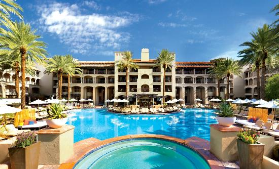 Book the Fairmont Scottsdale Princes for superbowl XLIX now!