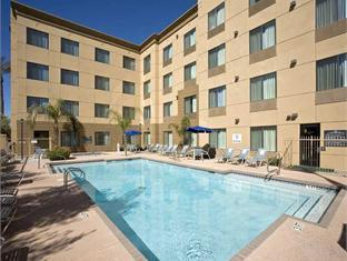 Book The Hampton Inn Phoenix / Midtown / Downtown, for the Superbowl 2015 now!