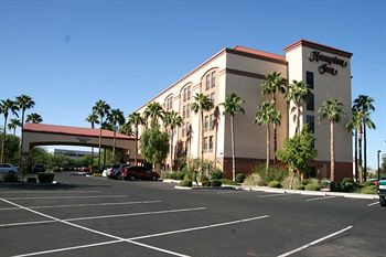 Book The Hampton Inn Peoria, for the Superbowl 2015 now!