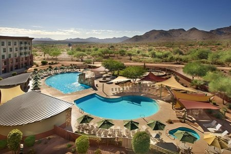 Book The Radisson Fort McDowell Resort / Scottsdale North, for the Superbowl 2015 now!