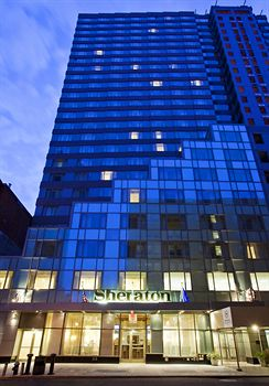 Sheraton Brooklyn New York Hotel - Super Bowl Hotels 2014
