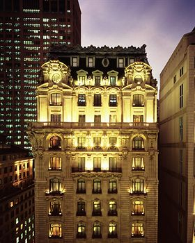 The St. Regis New York - Super Bowl Hotels 2014