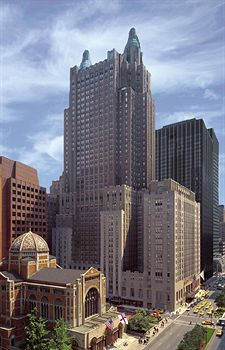 The Towers of the Waldorf Astoria New York - Super Bowl 2014 Hotel