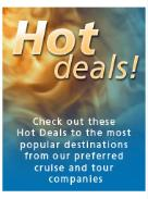 HOT DEALS on BEIJING 2008 OLYMPICS PACKAGES!